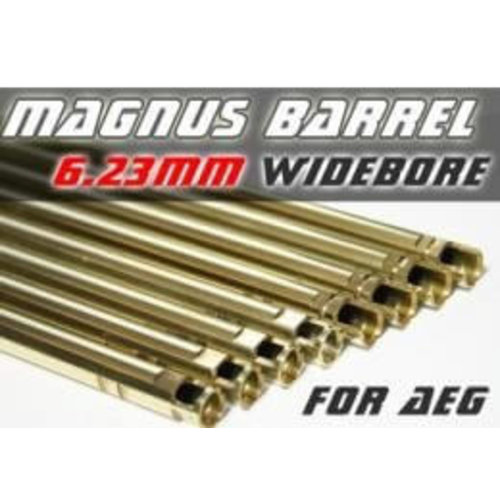 ORGA Orga Magnus Barrel for AEG - 150mm