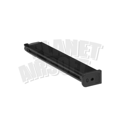 WE WE Magazine WE17 / WE18C GBB Extended Capacity 50rds