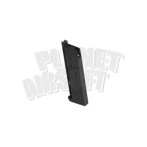 WE WE Magazine M1911 Tactical GBB 15rds