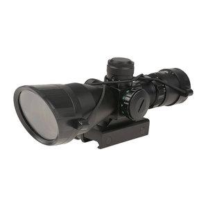 Theta Optics 2.5-10x40 AOE Scope