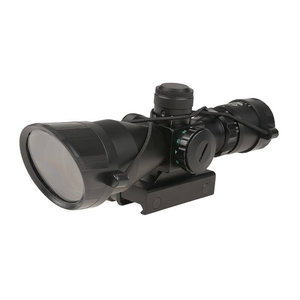 Theta Optics Theta Optics 2.5-10x40 AOE Scope