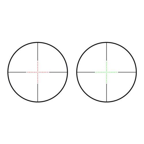 Theta Optics Theta Optics 2.5-10x40 AOE Scope