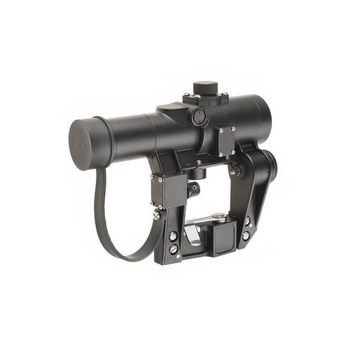 Theta Optics Theta Optics PKAK red dot (SVD & AK Series)