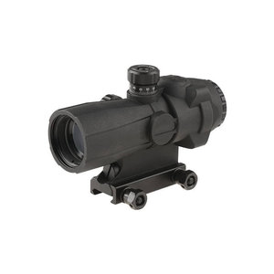 Theta Optics Theta Optics 4x32 RGB Scope