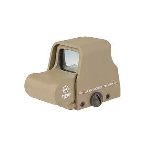 Theta Optics XTO Red Dot Sight Replica : Desert