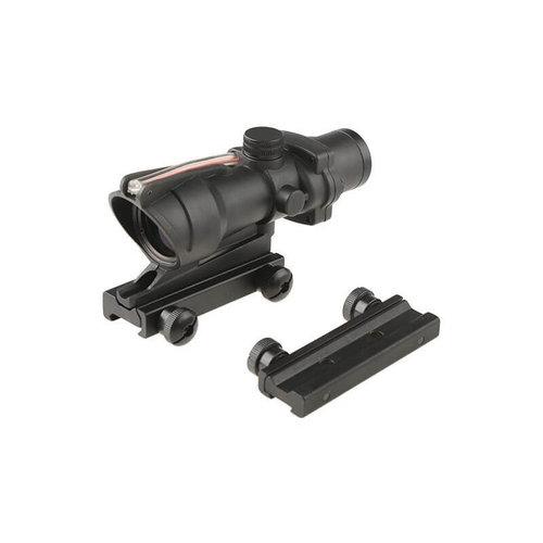 Theta Optics Theta Optics RedFiber 4é—32C scope