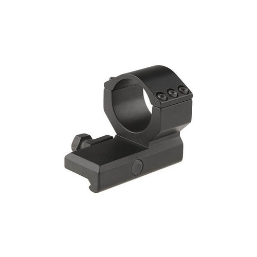 Theta Optics Theta Optics Low-Profile RIS Rail Mount for Battle (M2) Reflex Sights