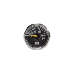 Wolverine Micro Gauge for Storm Regulator High Pressure