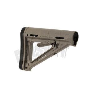 Magpul Magpul MOE Carbine Stock Mil Spec : Dark Earth