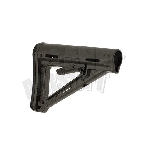 Magpul Magpul MOE Carbine Stock Mil Spec : Olive Drap