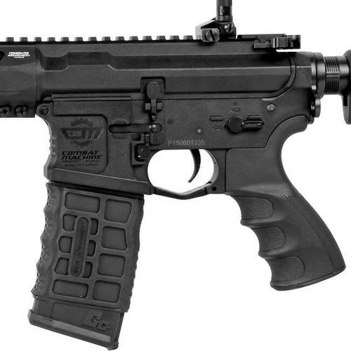 G&G G&G GC16 E.T.U. Predator : Zwart