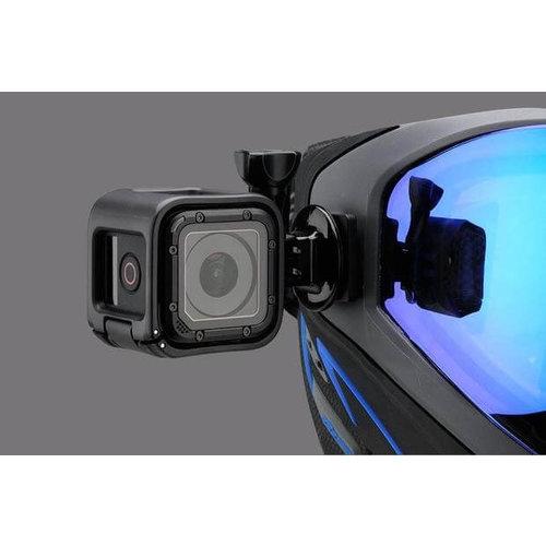 Dye i5 Goggle - ONYX Black 2.0