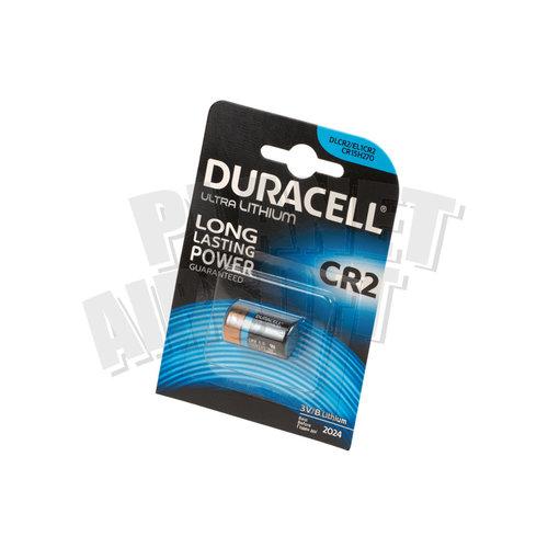 Duracell CR2