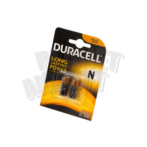 Duracell LR1 / N 2pcs