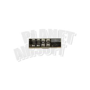 Gate Electronics Pico SSR Mosfet