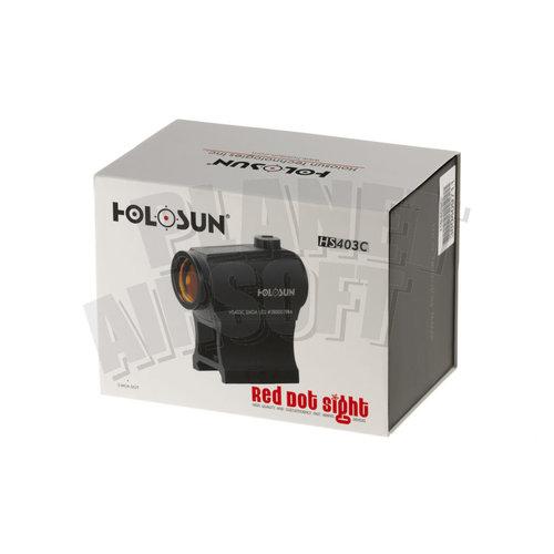 Holosun HS403C Solar Red Dot Sight