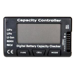 Emerson Capacity Controller For LIPO/LIFE/LI-ION/NIMH/NICD