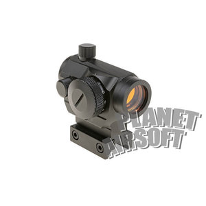 Theta Optics Compact II red dot sight