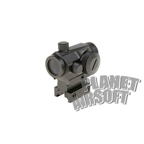 Theta Optics Theta Optics Compact II red dot sight