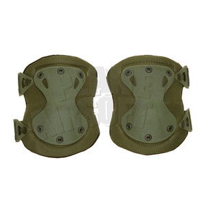 Invader Gear XPD Knee Pads : Olive Drap