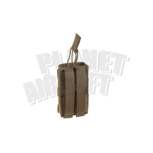 Invader Gear 5.56 Single Direct Action Mag Pouch : Sage Green