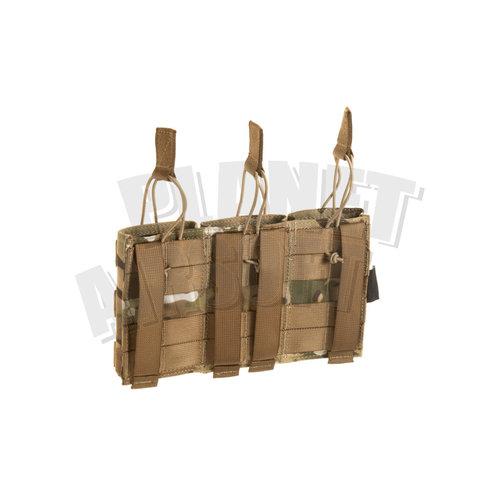 Invader Gear Invader Gear 5.56 Triple Direct Action Mag Pouch : All Terrain Pattern