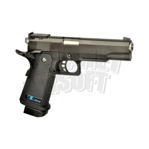 WE WE Hi-Capa 5.1 Full Metal GBB