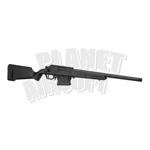 Ares / Amoeba S1 Striker Bolt Action Sniper Rifle : Zwart