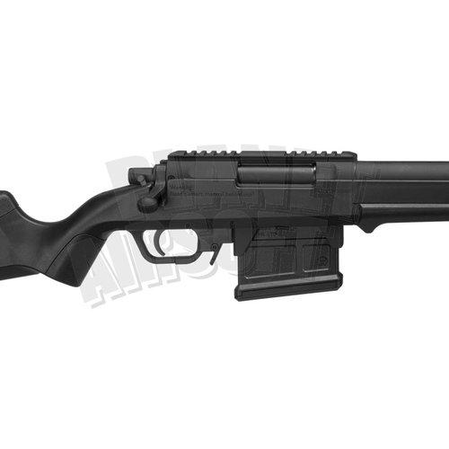 Ares / Amoeba Ares/Amoeba S1 Striker Bolt Action Sniper Rifle : Zwart