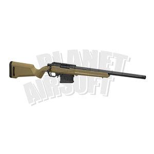 Ares / Amoeba S1 Striker Bolt Action Sniper Rifle : Dark Earth