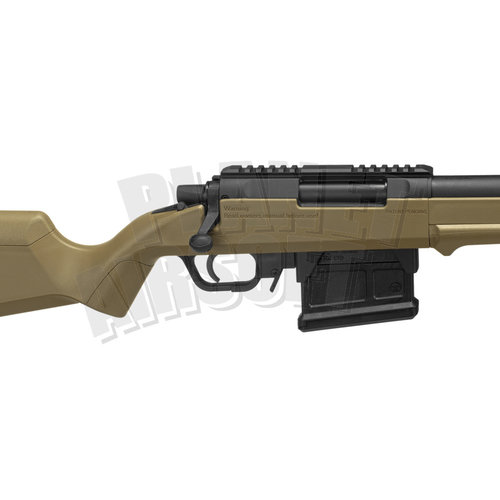 Ares / Amoeba Ares/Amoeba S1 Striker Bolt Action Sniper Rifle : Dark Earth