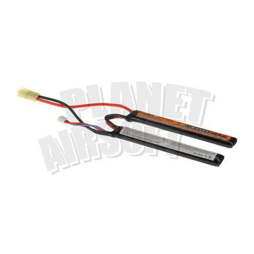 VB Power VB Power Lipo 7.4V 1300mAh 20C Twin Type