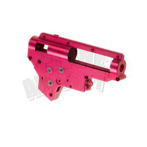 SHS / Super Shooter V2 CNC Aluminium Gearbox Shell 9mm