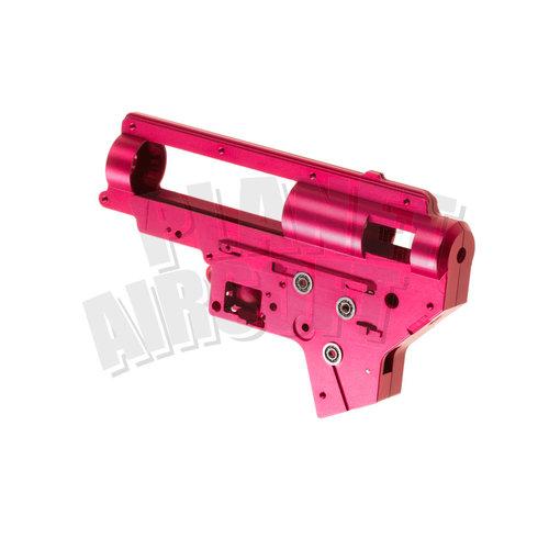 SHS / Super Shooter SHS/Super Shooter V2 CNC Aluminium Gearbox Shell 9mm