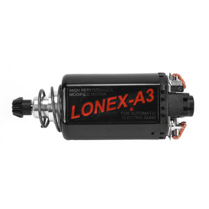 Lonex Lonex Titan A3 Infinite High Speed Revolution Motor (Medium)