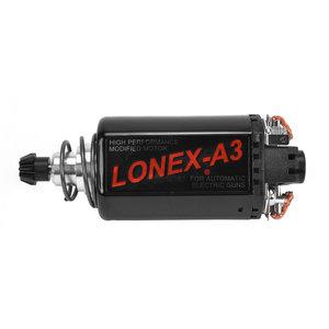 Lonex Titan A3 Infinite High Speed Revolution Motor (Medium)