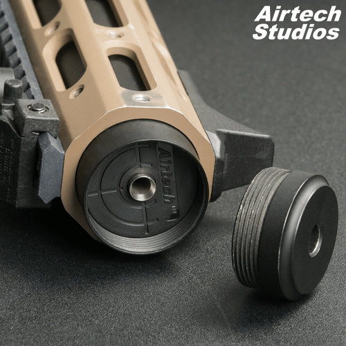 "Airtech Studios Airtech Studios AM-013 BSU""¢ Barrel Stabilizer Unit Updated Design"
