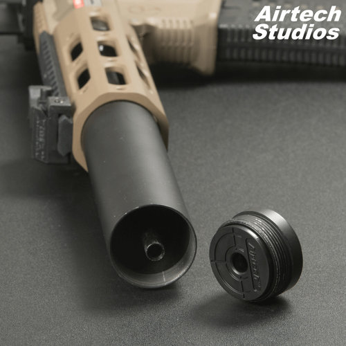 "Airtech Studios Airtech Studios AM-014 BSU""¢ Barrel Stabilizer Unit Updated Design"