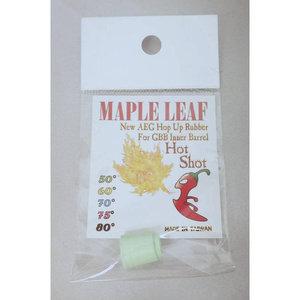 Maple Leaf Hot Shot 50° Bucking for AEG