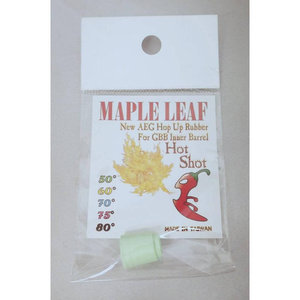 Maple Leaf Maple Leaf Hot Shot 50° Bucking for AEG