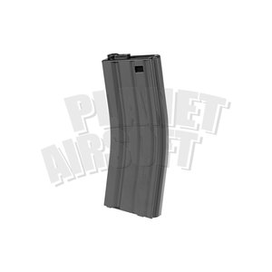 G&G Magazine M4 Hicap 450Rds ( Grey )