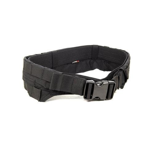 Crye Precision by ZShot ZShot Crye Licenced Modular Rigger's Belt :  Zwart
