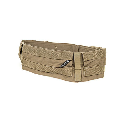 Crye Precision by ZShot ZShot Crye Licenced Modular Rigger's Belt :  Coyote Bruin
