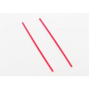 UAC Fiber Optic Red (1.5mm Diameter)