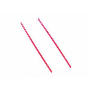 UAC Fiber Optic Red (2mm Diameter)