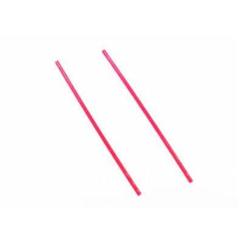 UAC UAC Fiber Optic Red (2mm Diameter)