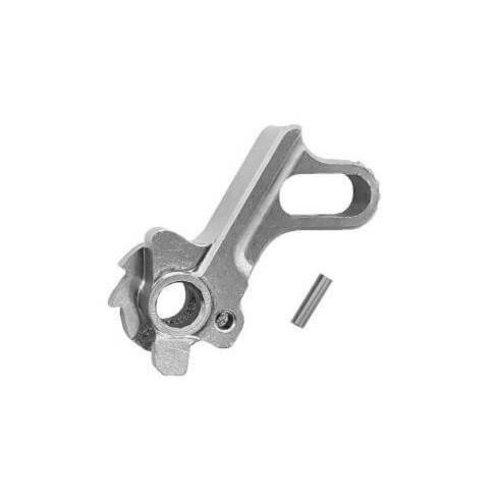 UAC UAC Match Grade Stainless Steel Hammer for Hi-Capa (Type B) : Chroom