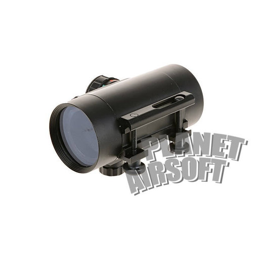 Theta Optics Theta Optics Red Dot sight 1x40