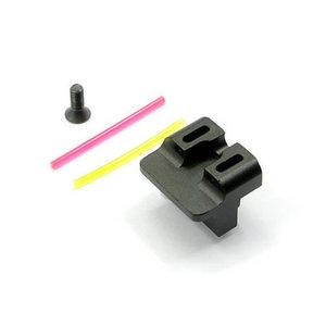 UAC UAC Fiber Optic Rear Sight for TM/WE G17