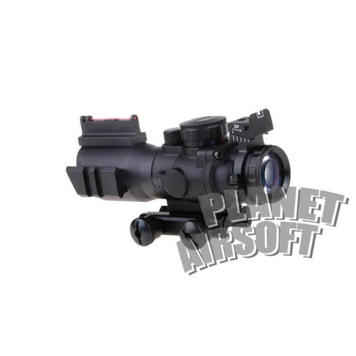 Theta Optics Theta Optics Rhino 4X32